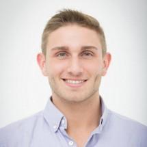 Joe Romano's Profile on Staff Me Up