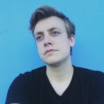 Jacob Torson's Profile on Staff Me Up