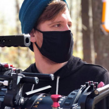 Jacob Midkiff's Profile on Staff Me Up