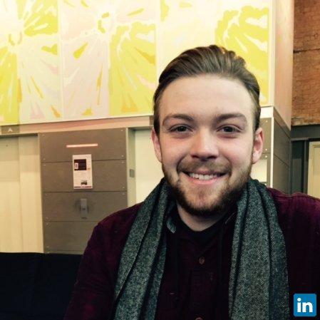 Joseph Grimmer's Profile on Staff Me Up