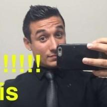 Eric Melendez's Profile on Staff Me Up