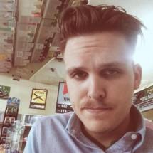 Hunter Saylor's Profile on Staff Me Up