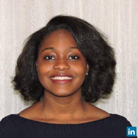 Alexandra White's Profile on Staff Me Up