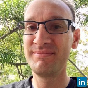David Wyffels's Profile on Staff Me Up