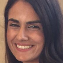 Nazanin Alizadeh's Profile on Staff Me Up