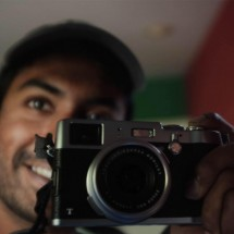 Sushil Gangaraju's Profile on Staff Me Up