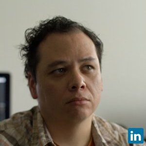 Ruben Campos's Profile on Staff Me Up