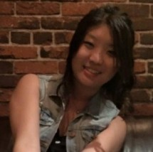 Michelle Kim's Profile on Staff Me Up