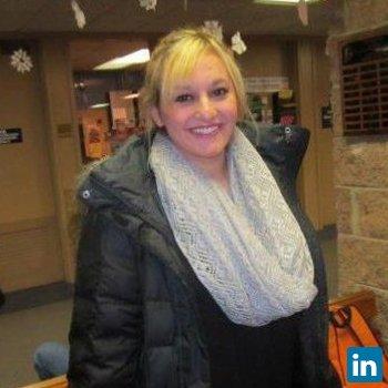 Jillian Margolis's Profile on Staff Me Up