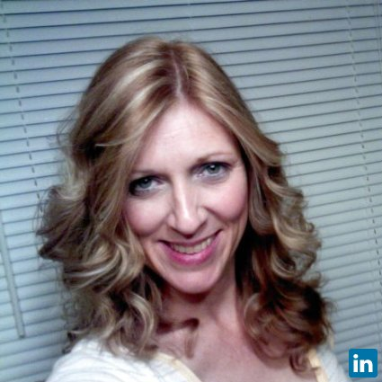 Katrina Wharton's Profile on Staff Me Up