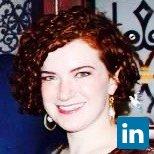 Rachel Maginnis's Profile on Staff Me Up