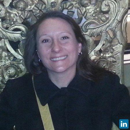 Wendy Bodetka's Profile on Staff Me Up