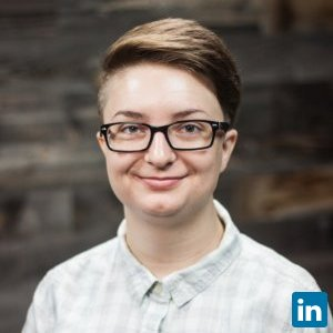 Valerie Malcomb's Profile on Staff Me Up
