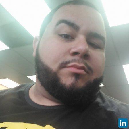 Moses Nunez Jr.'s Profile on Staff Me Up