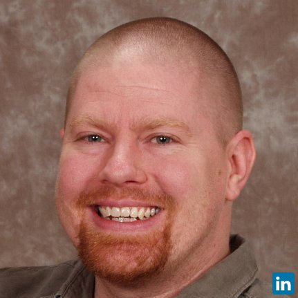Corey Carlson's Profile on Staff Me Up