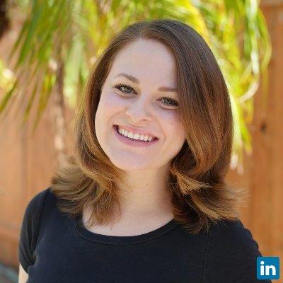Alessandra Shanus's Profile on Staff Me Up
