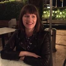 Kate Brokaw's Profile on Staff Me Up