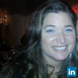 Risa Saslow Nicholson's Profile on Staff Me Up