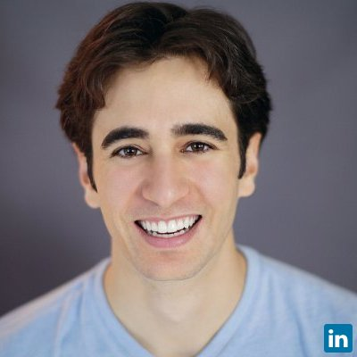 Jonathan Schwartz's Profile on Staff Me Up