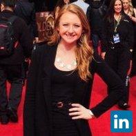 Kelsey Knapp's Profile on Staff Me Up