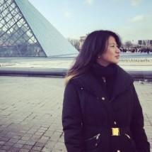 Iris Bai's Profile on Staff Me Up