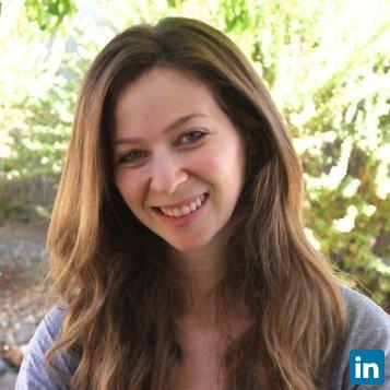 Melissa Cavalier's Profile on Staff Me Up