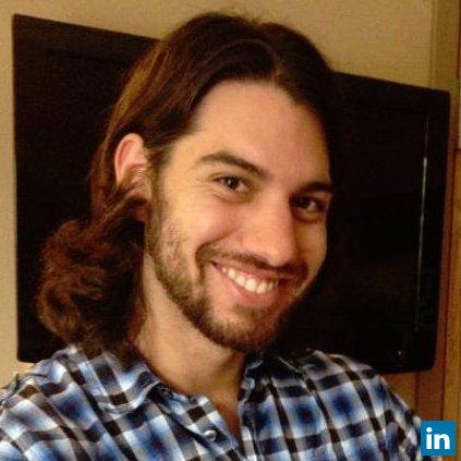 Joshua Urias's Profile on Staff Me Up