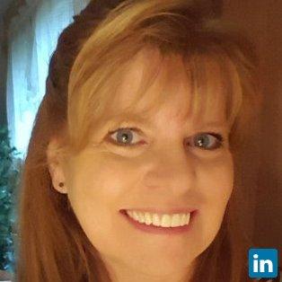 Kathy Lockwood's Profile on Staff Me Up