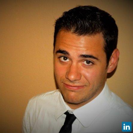 Joseph Acosta's Profile on Staff Me Up