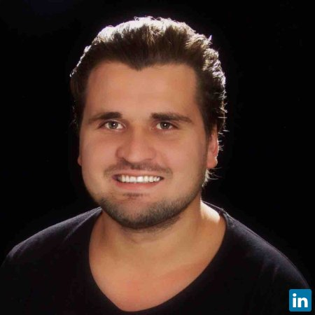 Maxime de Treglode's Profile on Staff Me Up