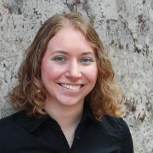 Lauren Barker's Profile on Staff Me Up