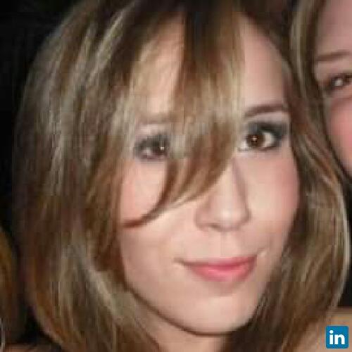 Ashley Ward's Profile on Staff Me Up
