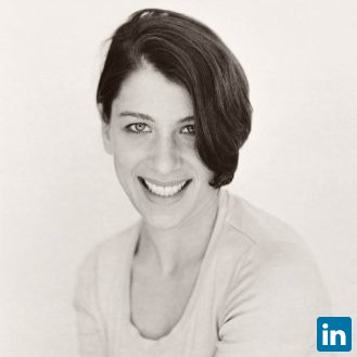 Chloe Karmin's Profile on Staff Me Up