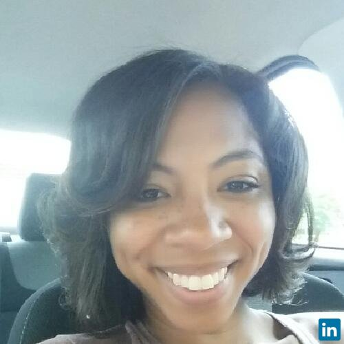 Gabrielle Powell's Profile on Staff Me Up