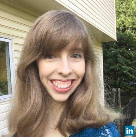 Emily Kranking's Profile on Staff Me Up