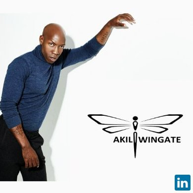 Akil Wingate's Profile on Staff Me Up