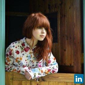 Emily Davidson's Profile on Staff Me Up