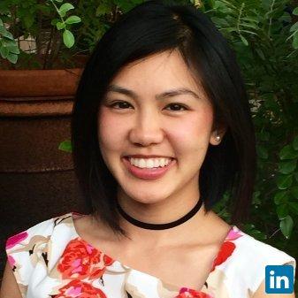 Grace Ngo's Profile on Staff Me Up