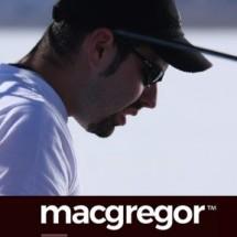 Macgregor Macgregor's Profile on Staff Me Up