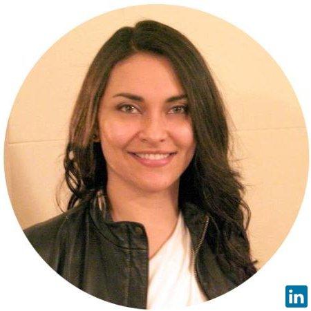 Diana Betancourt's Profile on Staff Me Up