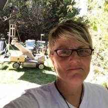 Shari Brochhausen's Profile on Staff Me Up
