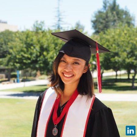 Joreen Padua's Profile on Staff Me Up