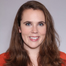 Emily McMartin's Profile on Staff Me Up