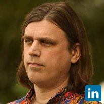 Mark Pricskett's Profile on Staff Me Up