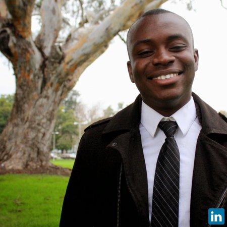 Caleb Boaz's Profile on Staff Me Up