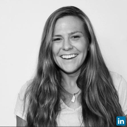Madeline O'Brien's Profile on Staff Me Up