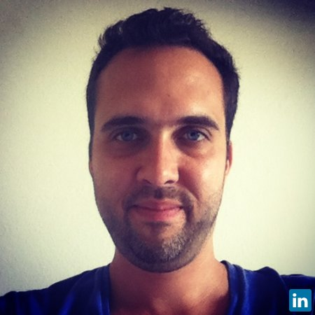 Felipe Giaj-Levra's Profile on Staff Me Up