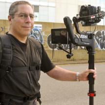 Mark Goldberg's Profile on Staff Me Up