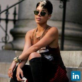 Ashley Rodriguez's Profile on Staff Me Up