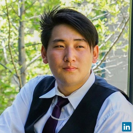 Ryan  Mitchell Fong's Profile on Staff Me Up